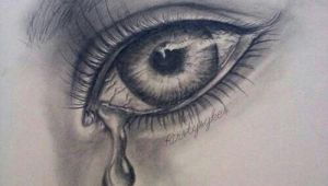 Drawing Of An Eye Crying Step by Step Crying Eye Drawing Breathtaking Art Drawings Pencil Drawings Art