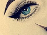 Drawing Of An Eye Pen Pin by Elisabeth Quisenberry On Art Inspiration Eyes Pinterest