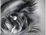 Drawing Of An Eye with Tears Tears Pencil Drawing 4 Drawing Pencil Drawings Drawings