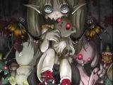 Drawing Of Anime Demon Girl Demon Animals Tags Anime Evil Little Girl Demon Stuffed Animals