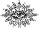 Drawing Of Black Eye Black Eye Specialist Anne Lignian Pinterest Black Eyed Logos