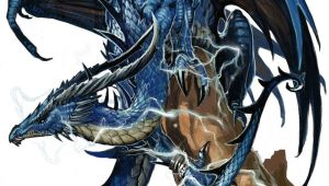 Drawing Of Blue Dragons Ancient Blue Dragon by Benwootten On Deviantart Dragons