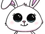 Drawing Of Bunny Eyes Pin by Graciegirl On Art Drawings Pinterest Cute Drawings