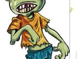 Drawing Of Cartoon Zombie 34 Best Cartoon Tattoos for Girls Little Zombies Images Drawings