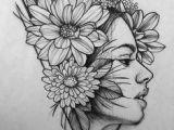 Drawing Of Complete Flower Die 71 Besten Bilder Von Zeichnen In 2019 Drawing Techniques