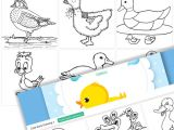 Drawing Of Cute Duck Cute Duck Coloring Drawing Book for Kids App Price Drops