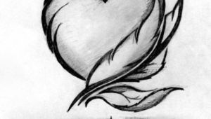Drawing Of Cute Heart Muthia Otesi A Oa O Art Drawings Art Drawings Art