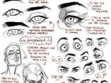 Drawing Of Eye Brown An Anon asked Me for An Eye Tutorial I Highly Recommend Looking