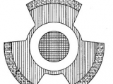 Drawing Of Eye Roll Metal Rolls for Rolling Mills the Trademark Consists Of A Bull S