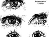 Drawing Of Eyes Easy How to Draw Expressive Eyes Www Drawing Made Easy Com Eyes