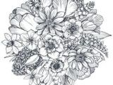 Drawing Of Flower Composition 3278 Best Art Drawing Flowers Images In 2019 Colouring Pencils