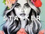 Drawing Of Flower Crown My Stalker In 2018 Wattpad Pinterest Drawings Art and