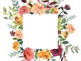 Drawing Of Flower Frame D Don D D D N Dod D D Aesthetic Pics Pinterest Watercolor Drawings and Art