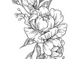 Drawing Of Flowers for Embroidery Resultado De Imagen Para Flores Dibujos Hand Embroidery Patterns
