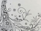 Drawing Of Flowers In the Garden Secret Garden Coloring Pages Pinterest Gardens Doodles and