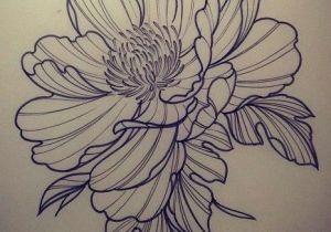 Drawing Of Flowers Tattoo Flower Tattoo Design Drawings Tattoo Designs Tattoos Flower