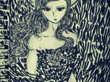 Drawing Of Girl Angel Fallen Angel A E A C A My Drawings Pinterest