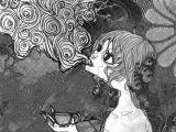 Drawing Of Girl Blowing Smoke Blowing Smoke Tumblr Grunge Pinterest Drawings Art and Tea