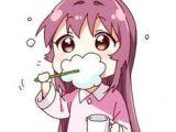 Drawing Of Girl Brushing Teeth 41 Best Yuru Yuri Images Anime Girls Anime Art Art Of Animation