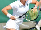 Drawing Of Girl Playing Tennis Alexandra Dulgheru Wikipedia