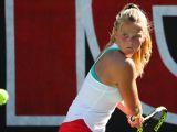 Drawing Of Girl Playing Tennis Junior orange Bowl What We Do Sports Tennis