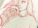 Drawing Of Girl Screaming Pin Od Zuzia Na Drawings Drawings Art Drawings I Art