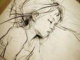 Drawing Of Girl Sleeping 221 Best Drawing Sketchbook Images Art Sketches Figure Drawing