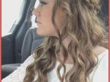 Drawing Of Girl with Curly Hair Girl Easy Hairstyles Awesome Cute Easy Hairstyles for Curly Hair