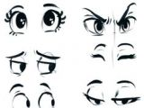 Drawing Of Googly Eyes 1037 Best Crafts Clay Pots Faces Images Eyes Drawing Faces Faces