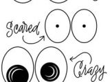 Drawing Of Googly Eyes 45 Best Art Techniques Images In 2019