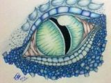 Drawing Of Green Eye 102 Best Dragon Eye Value Drawing Images In 2019 Dragon Eye