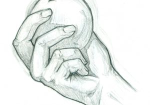 Drawing Of Hands Cupped A Hand Holding An Apple Drawing Google Search Hands Drawings