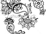 Drawing Of Henna Flower Henna Tattoo Flower Template Designs Henna Henna Drawings Mehndi
