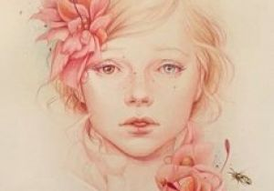 Drawing Of Kash Flower 1053 Best 3 Images Drawings Flower Watercolor Flower Art