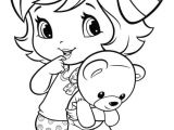 Drawing Of Little Girl On Swing Coloring Pages Little Girl Kids Zone Coloring Pages Galore