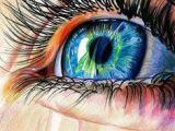 Drawing Of Rainbow Eye 712 Best Eyes Art Images Beautiful Eyes Drawings Of Eyes Eyes