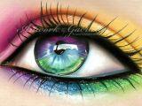 Drawing Of Rainbow Eye Rainbow Eye by Gabbyd70 On Deviantart Drawings and Paintings