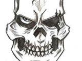 Drawing Of Skull Head 41 Best Skull Drawings Images Drawings Skulls Paintings