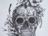 Drawing Of Skull Tattoo Bildergebnis Fur Calaveras Tattoo Tattooideen Pinterest