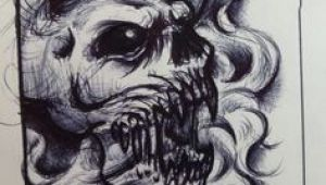 Drawing Of Skulls with Smoke 32 Best Smoke Demon Tattoo Drawings Images Demon Tattoo Devil