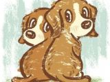 Drawing Of the Back Of A Dog 183 Best Cartoon and Dog Drawings Images Animal Drawings Dog Art