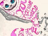 Drawing Of the Cheshire Cat Pin by Mary Thompson On Alice In Wonderland Alice Wonderland
