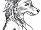 Drawing Of Vicious Wolf Die 118 Besten Bilder Von Wolf Chars Werewolf Fantasy Art Und