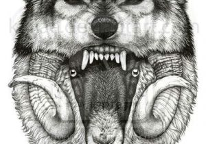 Drawing Of Wolf Head Wolf In Sheep Skin Tats 3 Tattoos Art Wolf Tattoos