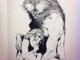 Drawing Of Wolf Pack 668 Best Wolves Images In 2019 Draw Drawings One Man Wolf Pack