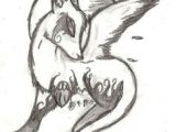 Drawing Of Wolves with Wings 347 Best Wolf within Images Wolf Drawings Wolves Wolf Pictures