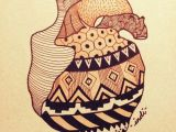 Drawing Patterns Tumblr Aztec Pattern Tumblr Drawings