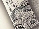 Drawing Patterns Tumblr Flecha Love Image De Drawing Love and Mandala Mandalas and