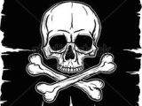 Drawing Pirate Skull and Crossbones 144 Best Pirates Skulls Etc Images Skulls Skull Drawings