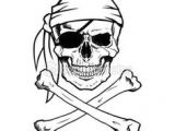 Drawing Pirate Skull and Crossbones 95 Best Pirate Skull Images Captain Jack Sparrow Pirates Of the